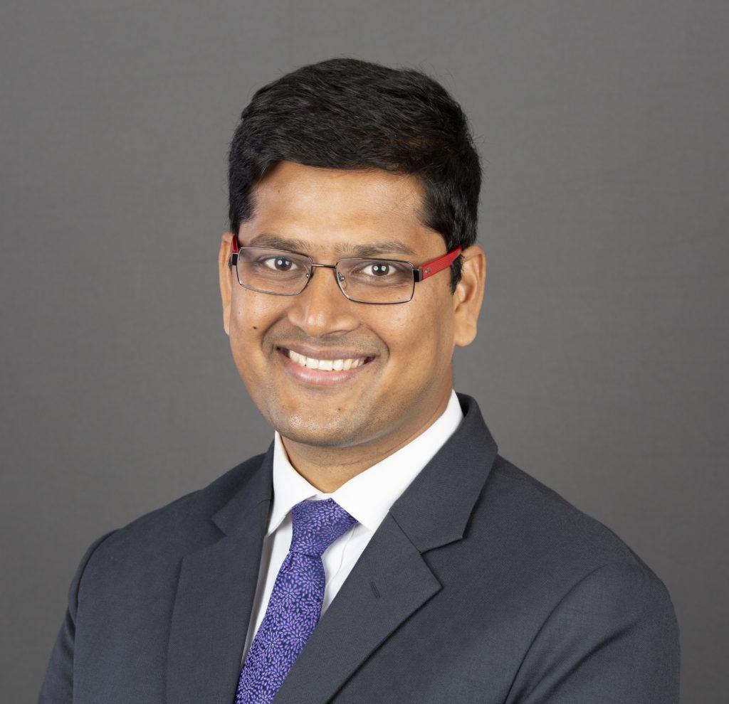Immigration Attorney Niranjan Adhikari_