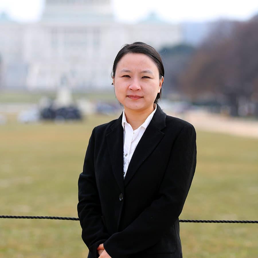 Serena Yang Li